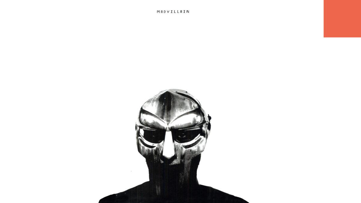"""A história por trás da capa do álbum """"Madvillainy""""(2004), pelo Diretor de Arte Jeff Jank."""