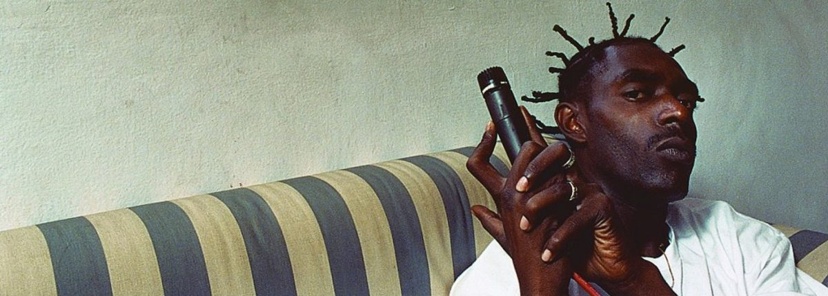 O Rap é compromisso não é viagem
