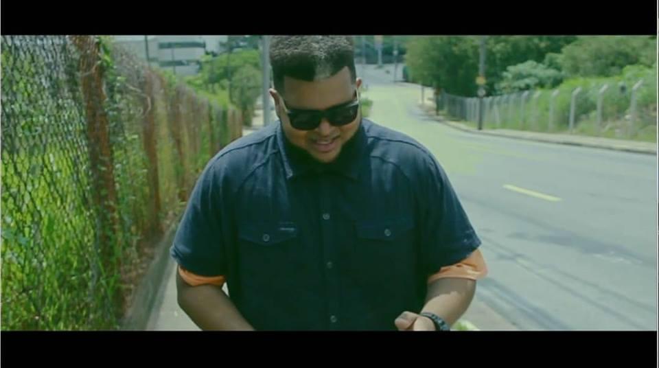Raphão Alaafin lança clipe da música Segundamente RapGame