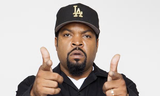 """Ice Cube anuncia música nova para Reedição do clássico """"Death Certificate"""""""