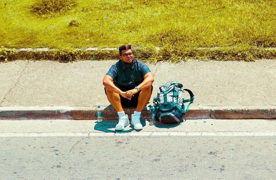 Raphão Alaafin vem como uma rajada em seu primeiro single de 2018